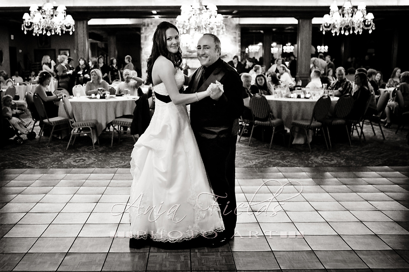 jessica and brett buffalo phill 39 s crystal room wedding