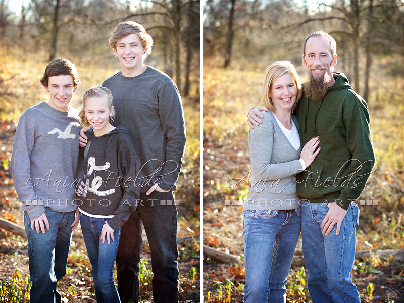 family pictures Madison WI