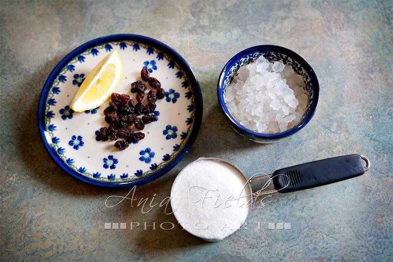 how to make water kefir