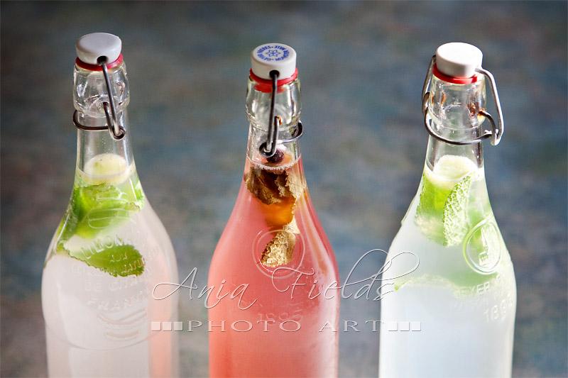 flavoring water kefir