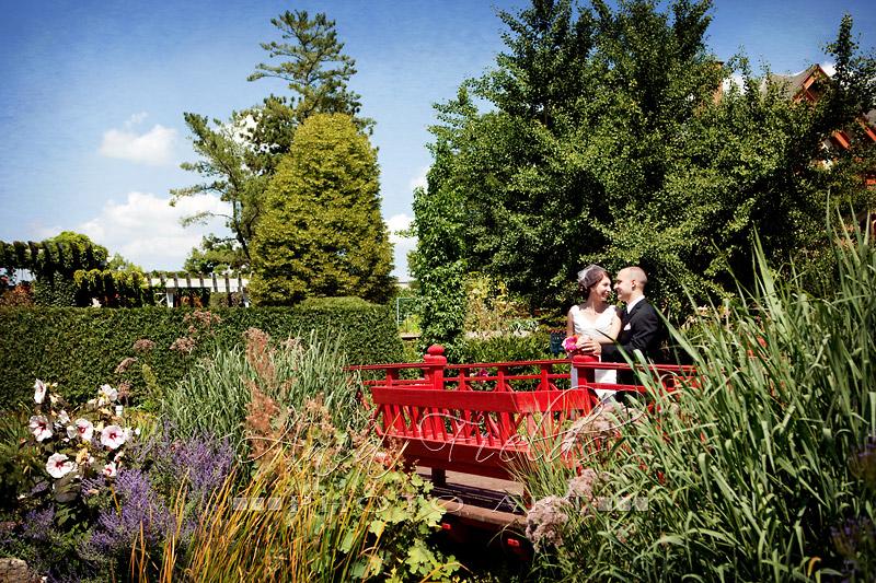 Lea And Jeff 39 S Allen Centennial Gardens Wedding Madison Wi Wedding Photographer Madison Wi