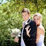 Wisconsin Dells wedding photographer