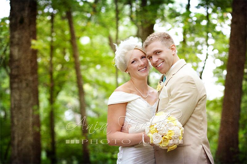 Baraboo wedding photographer