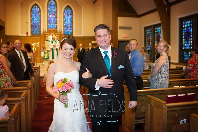 Reedsburg wedding photographer