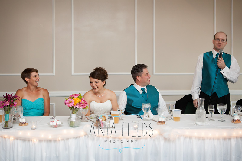 Wintergreen resort and conference center wedding