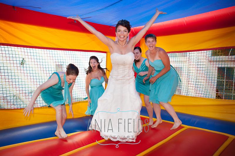 bridesmaids photo ideas Wisconsin Dells