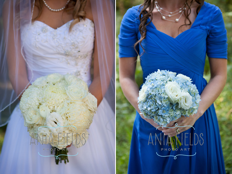 White-and-blue-wedding-bouquets