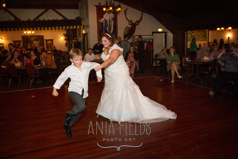 Mother-son-first-dance