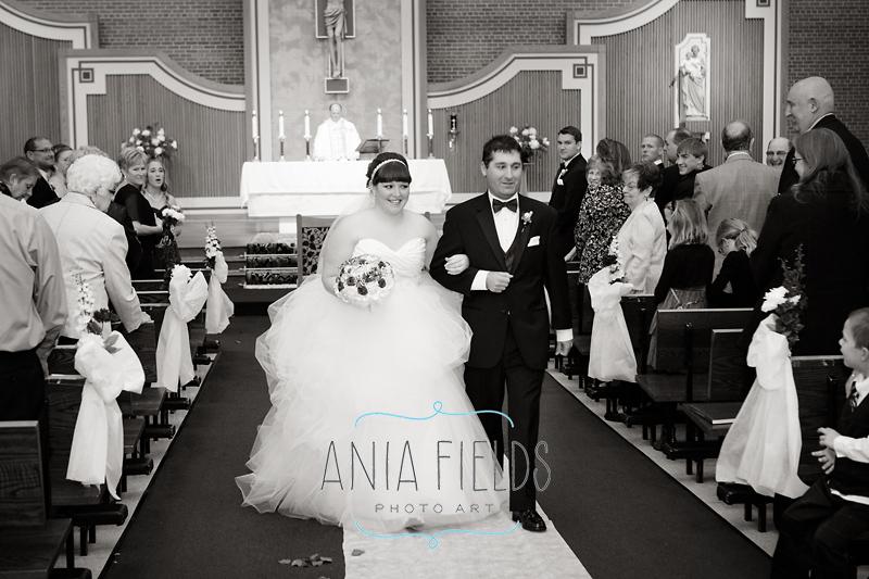 St Al wedding Sauk City