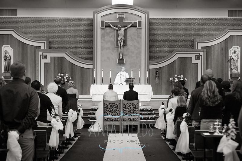 St al Sauk City wedding