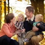 Devil's Lake Family Portraits