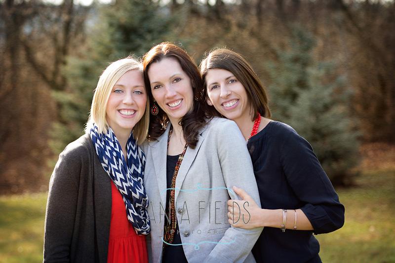 three-sisters-photo-ideas