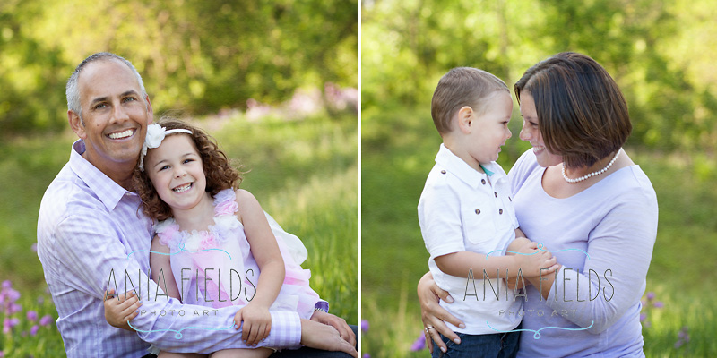 Molly And Stu S Outdoor Family Portraits Prairie Du Sac