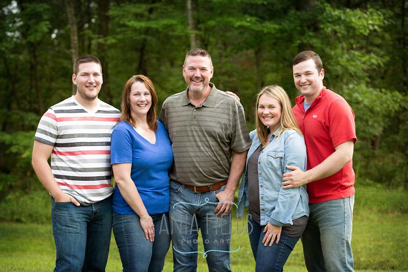 Wisconsin Dells portraits
