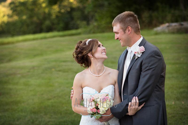 Cedar Valley Preserve wedding venue