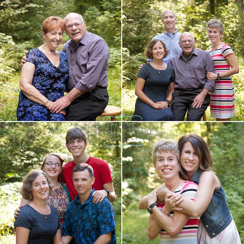 Chula Vista family session