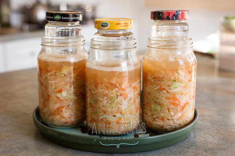 easy sauerkraut recipe