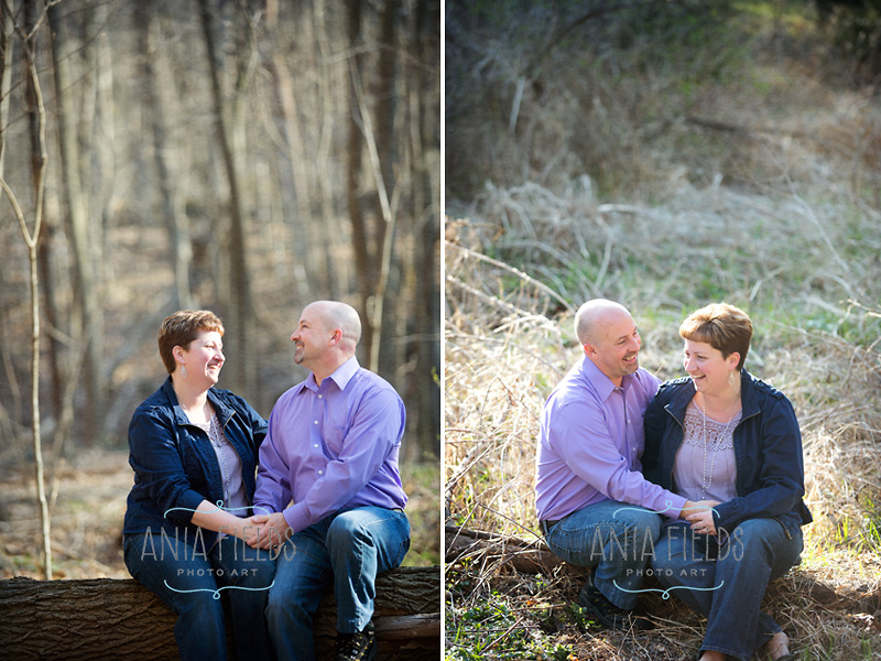 outdoor couples photography Madison WI