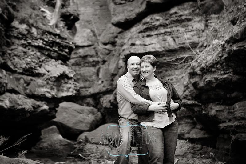 Baraboo couples photographer