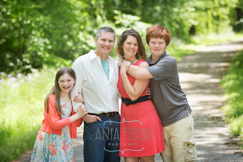 family photography Madison WI