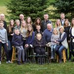 extended family photographer Madison WI