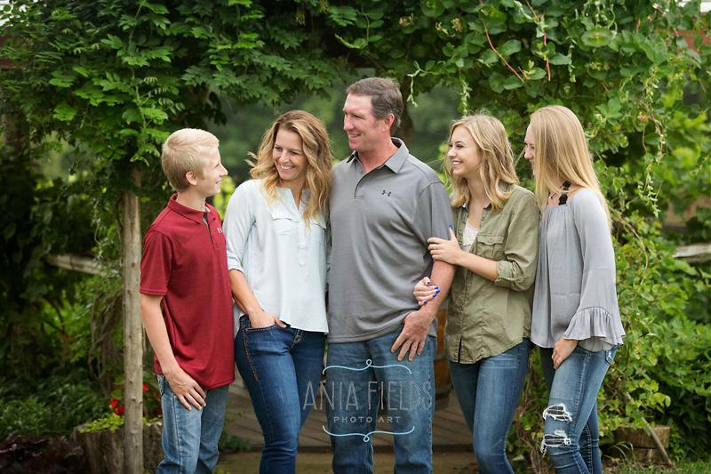 family photography Baraboo WI