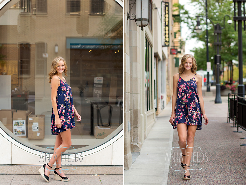 State St senior session Madison WI