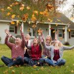 Sauk Prairie family pictures