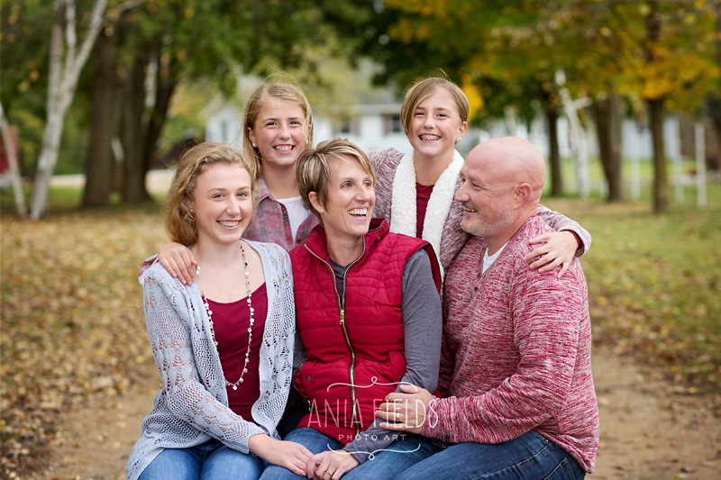 family pictures Baraboo