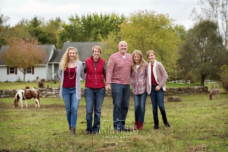 family pictures Sauk Prairie