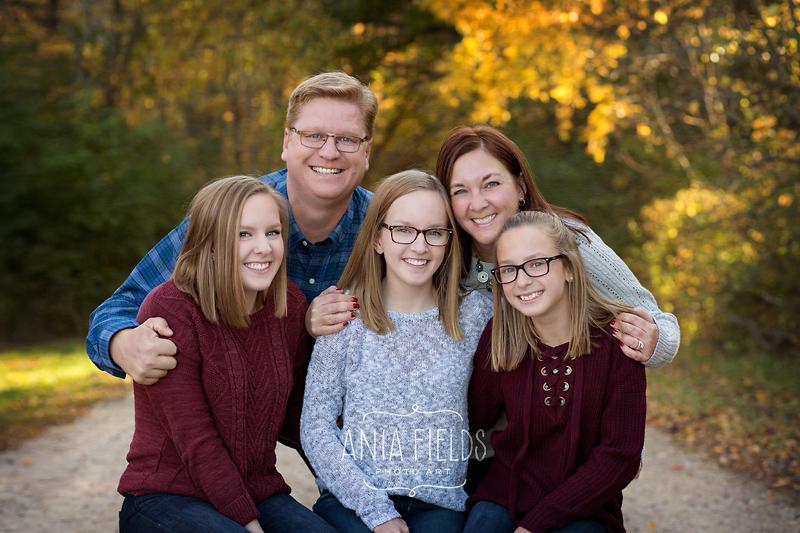 family photos Baraboo