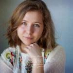 senior portraits Sauk Prairie
