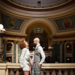 Madison WI wedding photographer