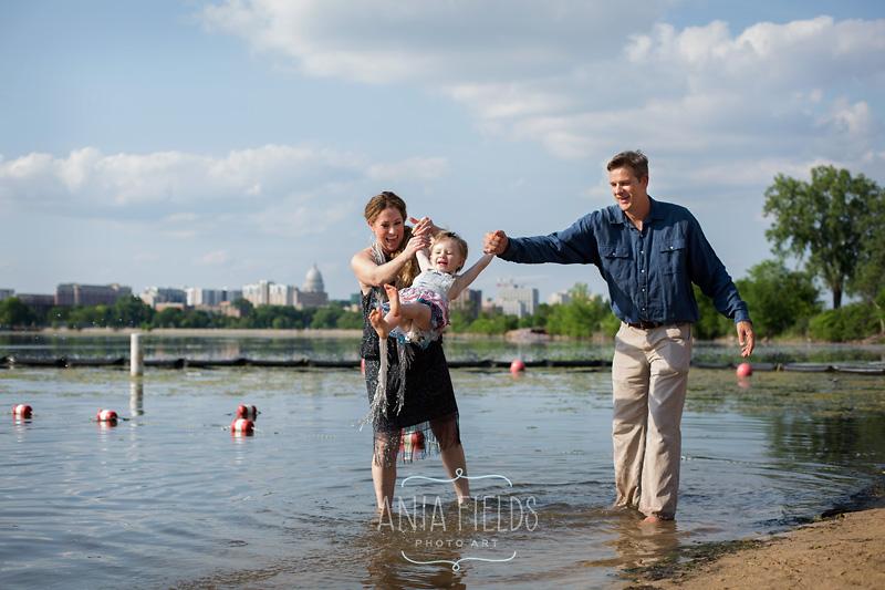 family photographer Madison WI