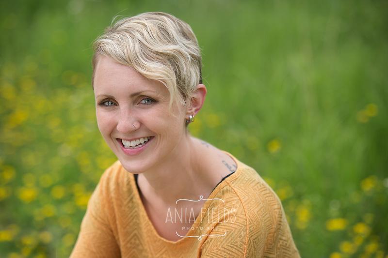 headshot photographer Madison WI