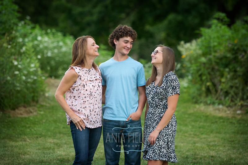 family photos madison WI