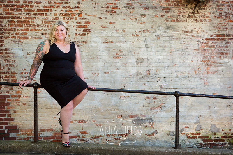 woman entrepreneur branding photography