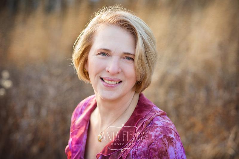 Madison Headshot Photographer