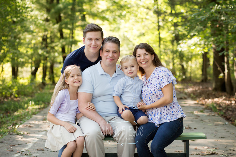Family pictures Baraboo WI
