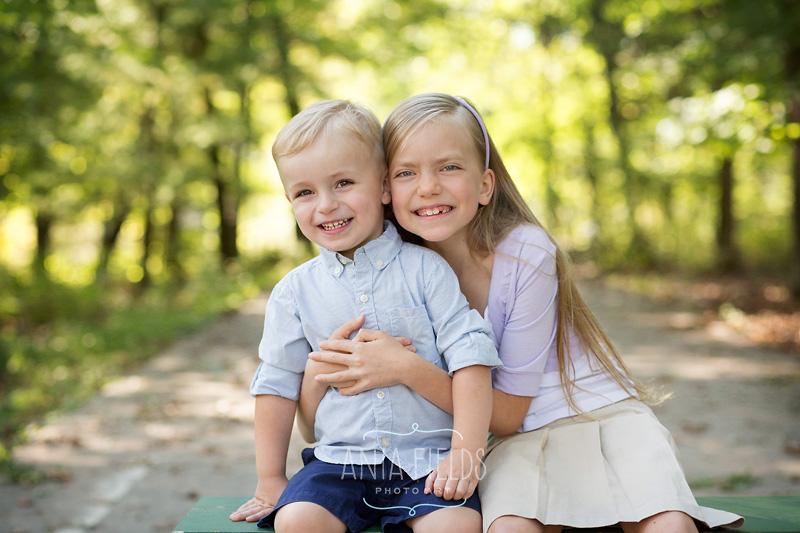 kids portraits Baraboo WI