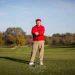 personal branding golf
