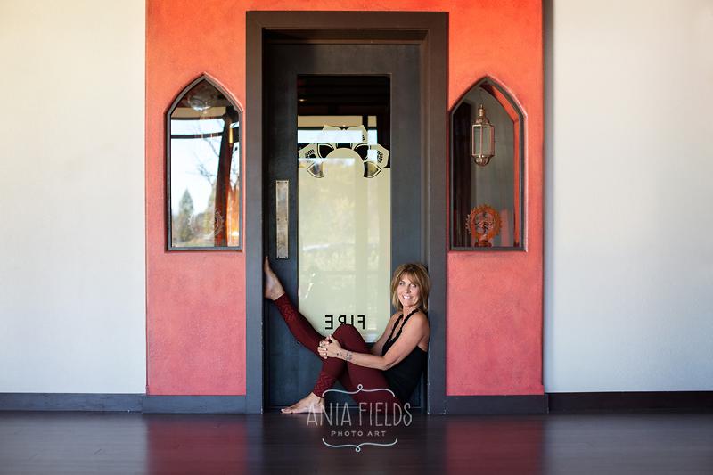 Perennial Yoga Fitchburg WI