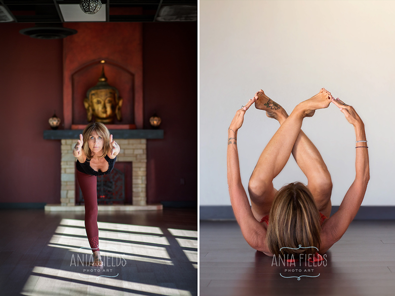 Perennial Yoga Fitchburg