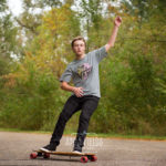 long-board-senior-picture