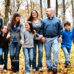 large family pictures