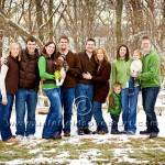 extended family pictures