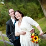 Sauk Prairie wedding photographer