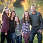Devil's lake family photos