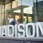 Madison WI senior photographer