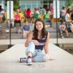Madison senior pictures